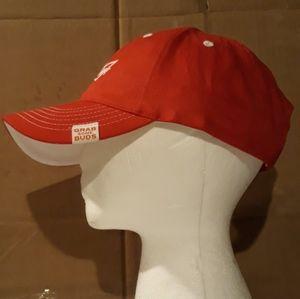 Budweiser Grab Sum Buds New Baseball Hat